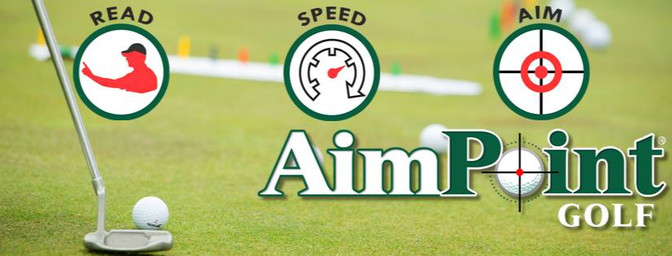 AimPoint Read-Speed-Aim